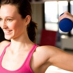 Home Exercise - Hand Weights