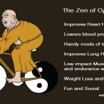 The Zen of Cycling