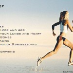 The Zen of Running