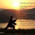 The Zen of Tai Chi