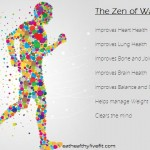 The Zen of Walking