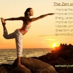 The Zen of Yoga