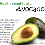10 Health Benefits of Avocados.