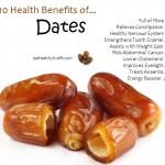 10 Health Benefits of Dates.