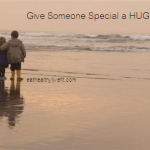 Hugs are Free!