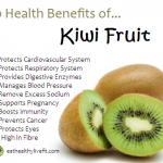 10 Health Benefits of Kiwi Fruit.