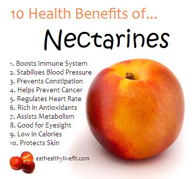 Nectarins Eathealthylivefit Com