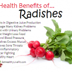 10 Health Benefits of Radishes.