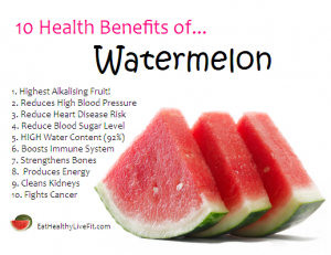 how much water is in a watermelon