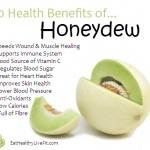 10 Health Benefits of Honeydew.