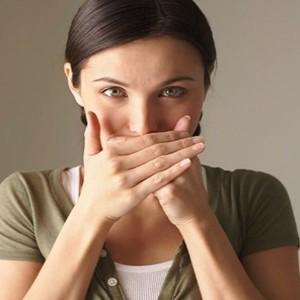 Bad Breath Natural Remedy