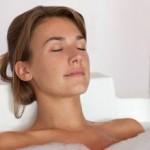 Hot Bath - Backpain
