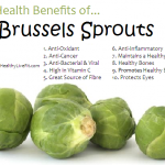 10 Health Benefits of Brussels Sprouts.