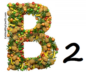 Vitamin b2 everything you need to know