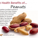 The Health Benefits of Peanuts