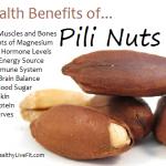 Pili nut - EatHealthyLiveFit.com
