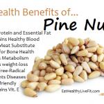 PineNuts - eathealthylivefit.com