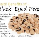 Black-Eyed Peas - eathealthylivefit.com