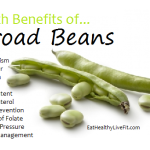 Broad Beans - eathealthylivefit.com