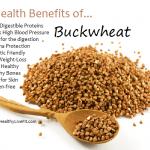 Buckwheat - eathealthylivefit.com