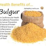Bulgur - eathealthylivefit.com