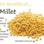 Millet - eathealthylivefit.com