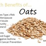 Oats - eathealthylivefit.com