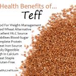 Teff - eathealthylivefit.com