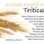 Triticale - eathealthylivefit.com