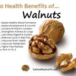 Walnuts - eathealthylivefit.com
