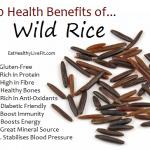 Wild Rice - eathealthylivefit.com