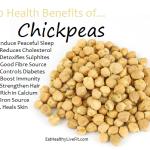 Chickpeas - eathealthylivefit.com