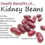 Kidney Beans - eathealthylivefit.com