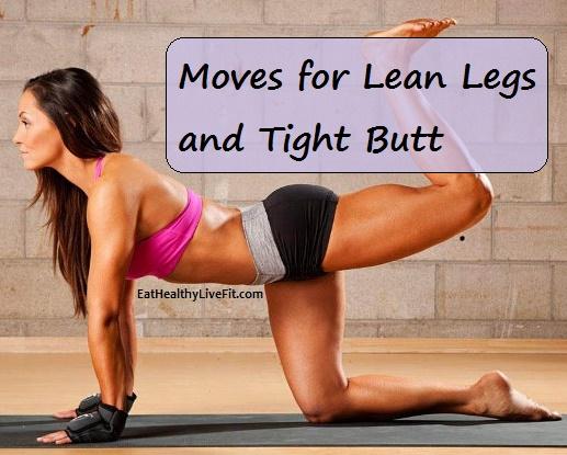 Lean Butt 76
