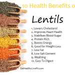 Lentils - eathealthylivefit.com