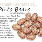Pinto Beans - eathealthylivefit.com