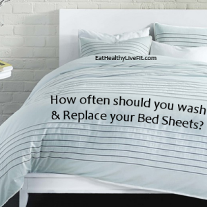 How often should you change bed sheets 28 images how for How often should u change your mattress