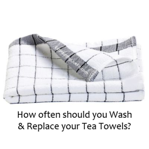 Tea-Towels - EatHealthyLiveFit.com