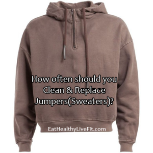 Jumper Sweater - EatHealthyLiveFit.com
