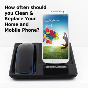 Mobile & Home Phone - EatHealthyLiveFit.com