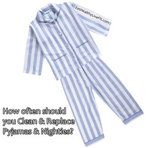 Pyjamas - EatHealthyLiveFit.com