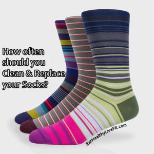 Socks - EatHealthyLiveFit.com